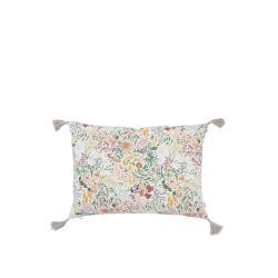 COUSSIN BAHIA COLIBRI PINK
