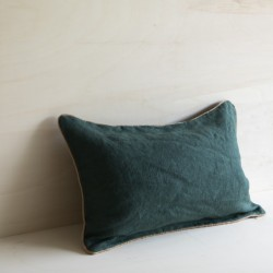 PAZ CUSHION DUCK BLUE