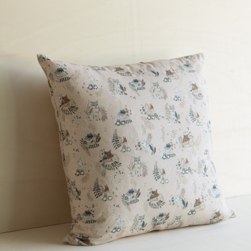HAVANA CUSHION MAGIC FOREST POUDRE