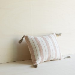 BAHIA CUSHION GLAISE/ MILK
