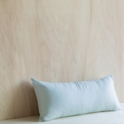WASHED COTTON CUSHION MINT