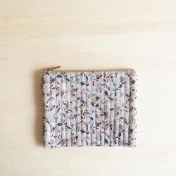 POCHETTE BLOOM SAUGE