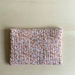 IPAD POUCH BLOOM POUDRE