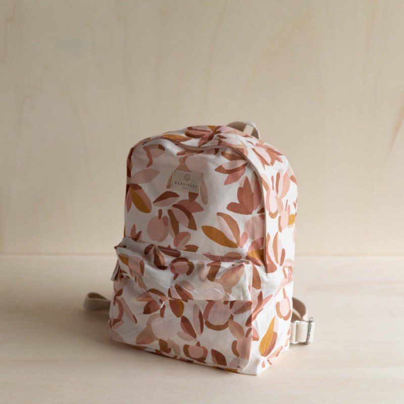 BACKPACK BLOOM XL POUDRE