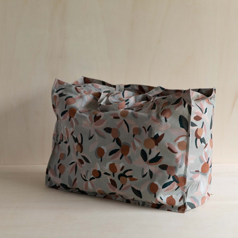 SAC WEEK-END BLOOM XL SAUGE