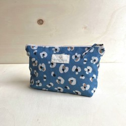 MAKE-UP POUCH LEO CELESTE