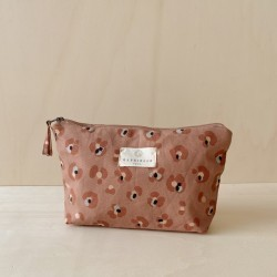 MAKE-UP POUCH LEO SIENNE