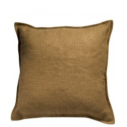 COUSSIN ACAPULCO MOUTARDE