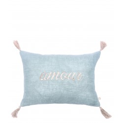 COUSSIN AMOUR NUAGE