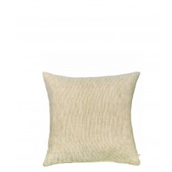 BRASILIA CUSHION CUMIN / MILK