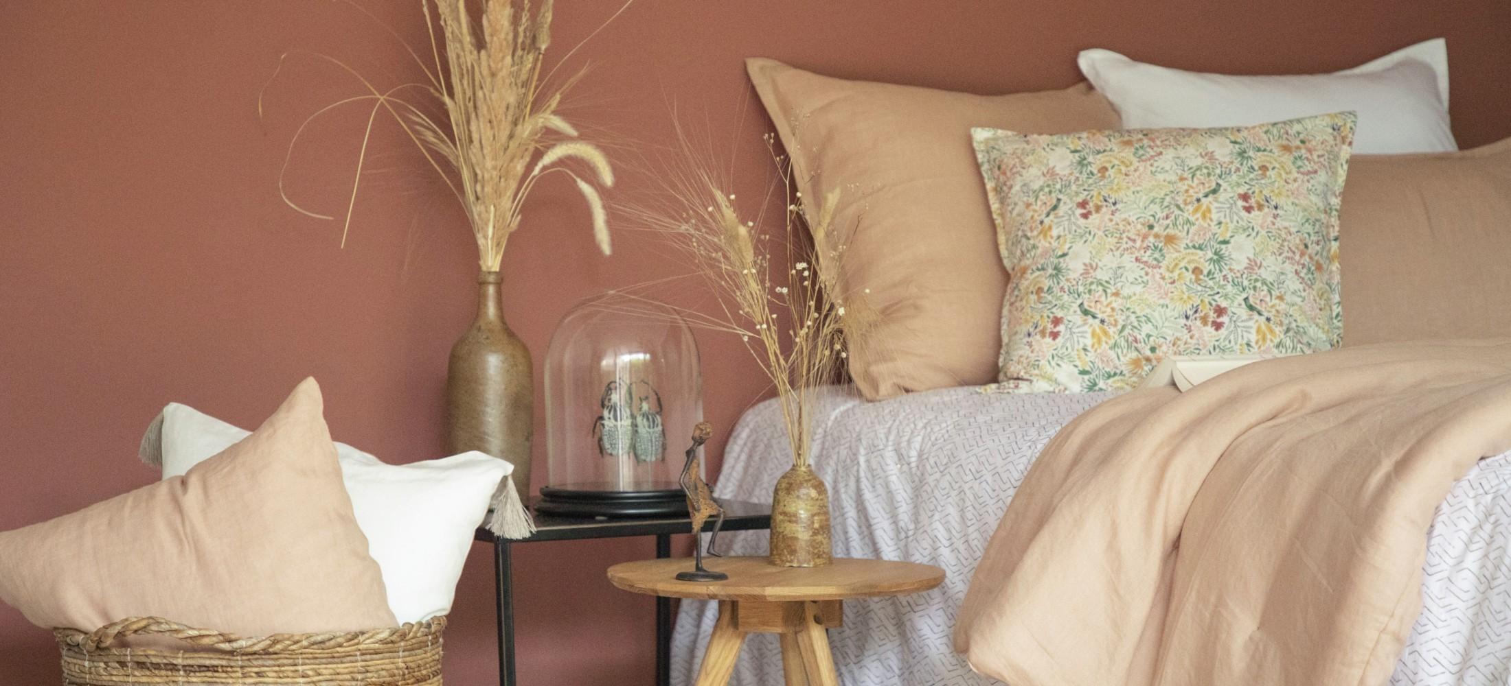 linge de maison gabrielle paris. Black Bedroom Furniture Sets. Home Design Ideas