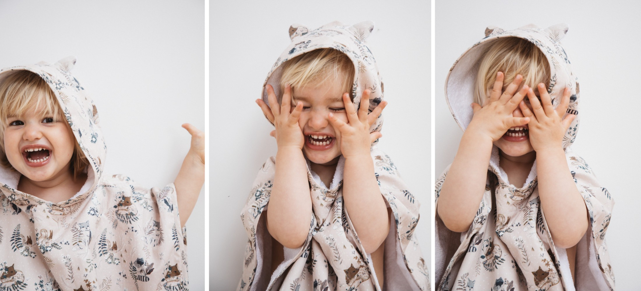 Cache Cache Kids: bed linen, accessories and pyjamas